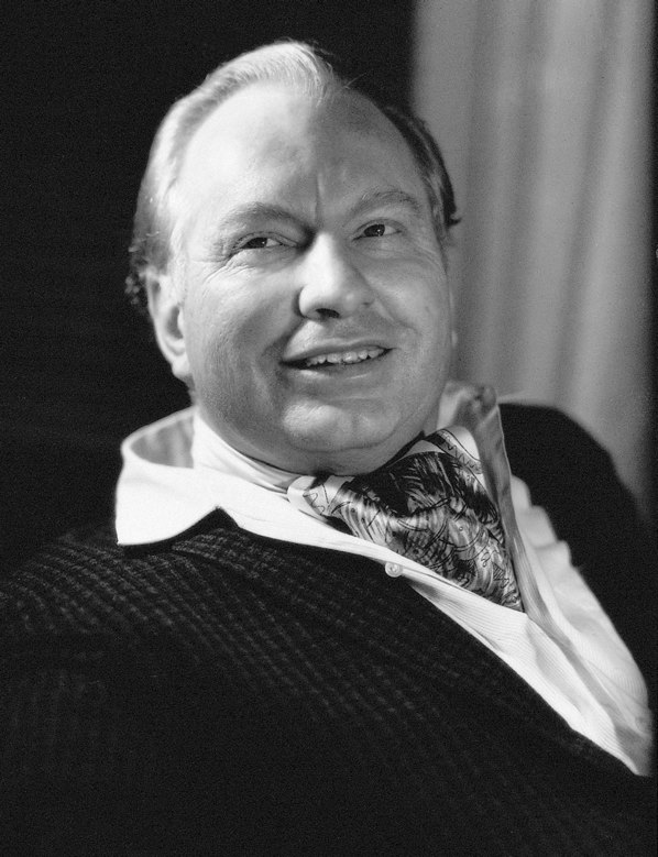 L Ron Hubbard March 13