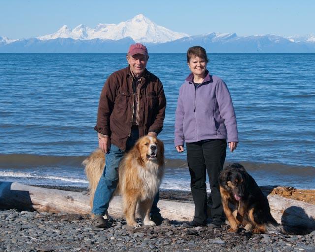 Alaska Goes Independent | Moving On Up a Little Higher