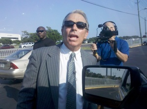 Jim Lynch - Scientology Inc. operative